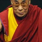 Vœux du Dalaï Lama :