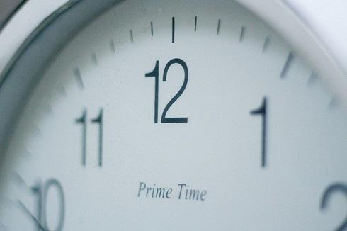 Lois pour la gestion du temps :