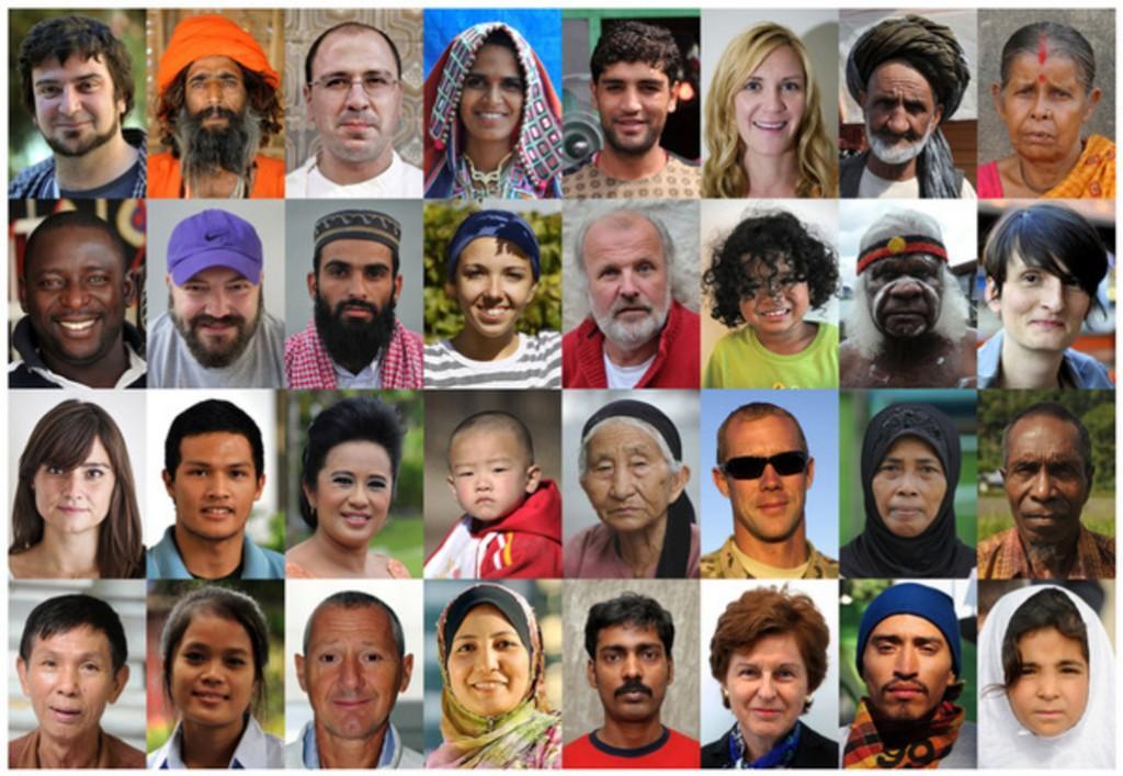 Population mondiale et croissance !