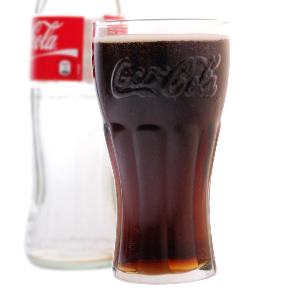 Eau VS Coca