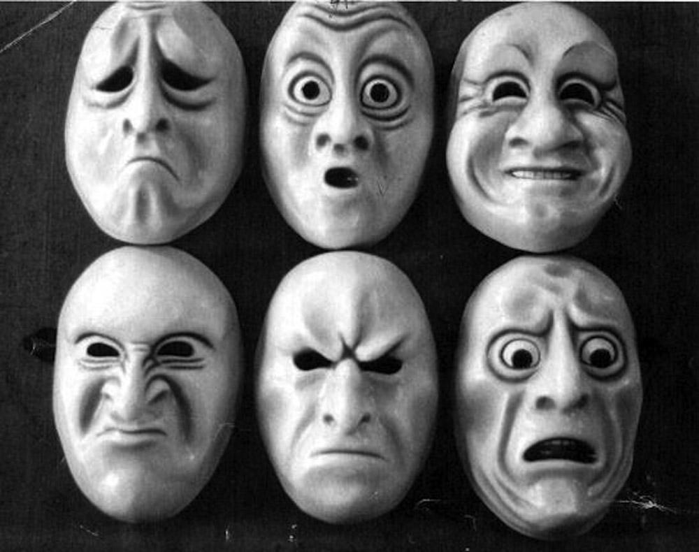 Émotions désagréables pouvant amener des maladies