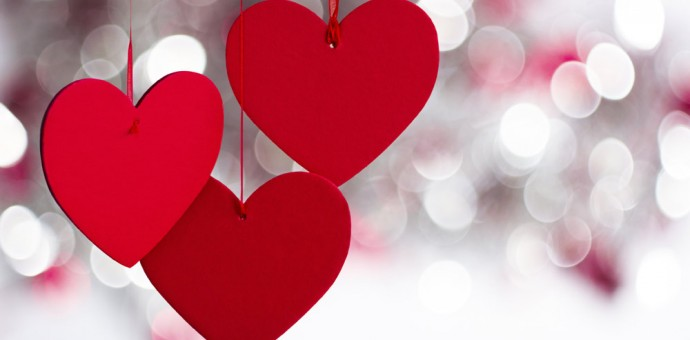 Quatre façons d'aimer :
