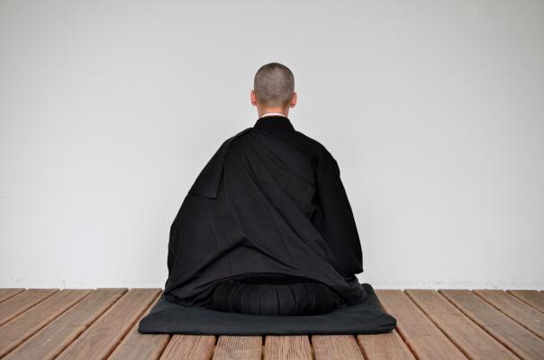 Méditation : l' abc