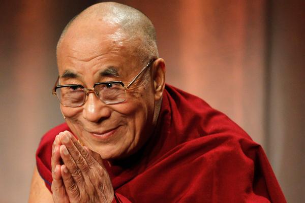 Les 10 voleurs d'énergie selon le Dalaï Lama