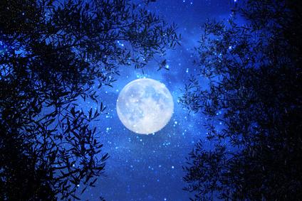 Rituel de Pleine Lune