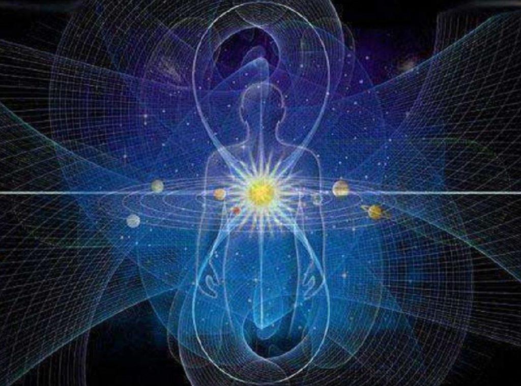 7 choses qui affectent votre fréquence vibratoire du point de vue de la physique quantique.